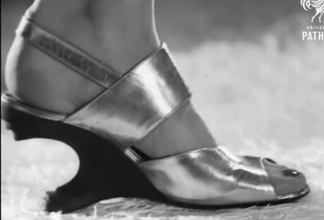 Predviđanje iz 1939.: Kakva će moda biti 2000. godine