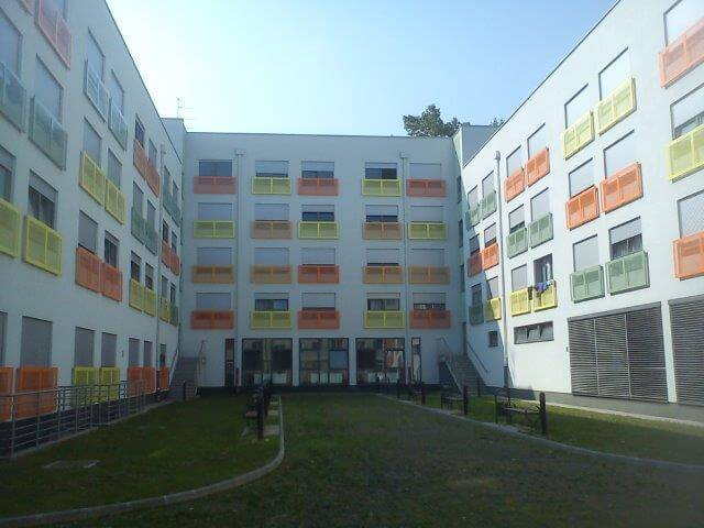Zagrebački SC ima važnu obavijest za sve studente koji ovih dana sele u domove