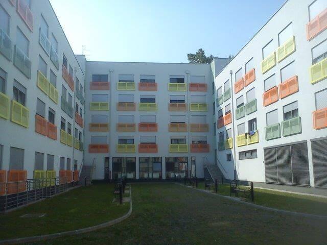 Otvoren natječaj za smještaj u zagrebačke studentske domove