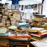 Knjižara Bokin u Reykyaviku šarmantna je i unutra i vani