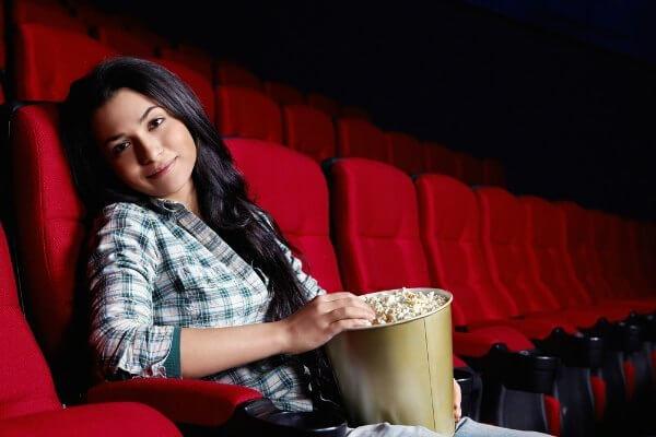 Evo zašto je dobro jesti kokice u kinu