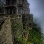 El Hotel del Salto u Kolumbiji