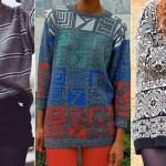 'Oversized' puloveri