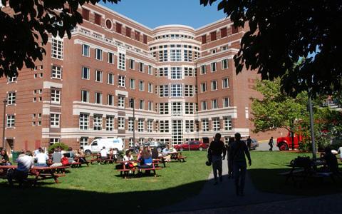 Stručnjaci tvrde: Harvardu nije težak, a studenti i koji ne zaslužuju dobivaju odlične ocjene