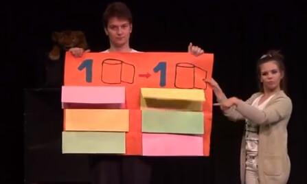 'Romeo i Julija na hercegovački način': Student osmislio predstavu koju će izvesti na Savi