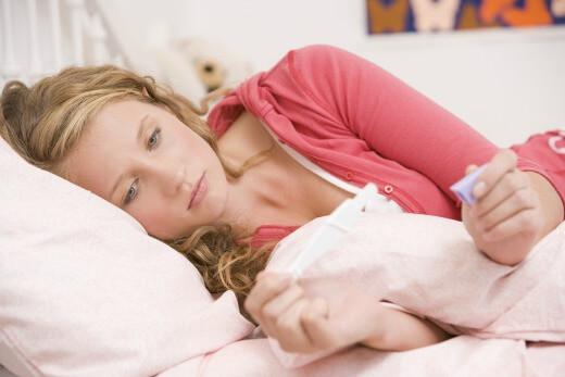 Nije samo trudnoća razlog: I ovih šest stvari može uzrokovati kašnjenje mjesečnice