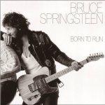 'Born To Run' - Bruce Springsteen