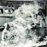 'Rage Against The Machine' - Rage Against The Machine