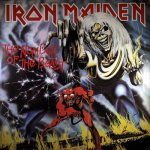 'The Number Of The Beast' - Iron Maiden