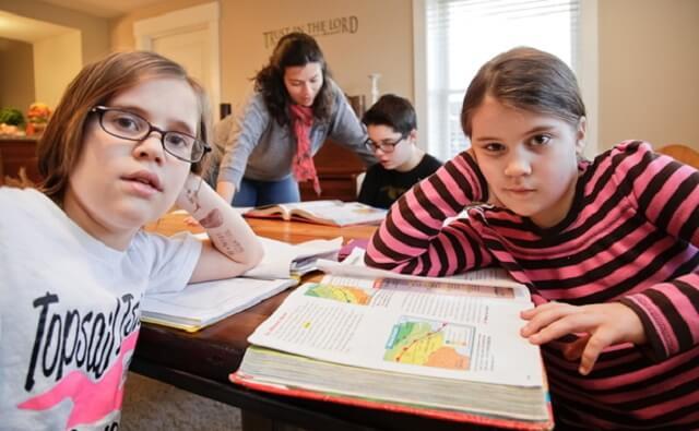 Anketa: Školovanje od kuće većina ne odobrava zbog problema socijalizacije