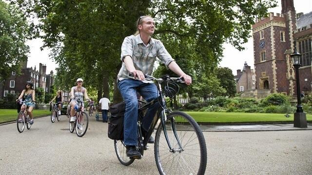 Ovo su kazne propisane za biciklističke prekršaje
