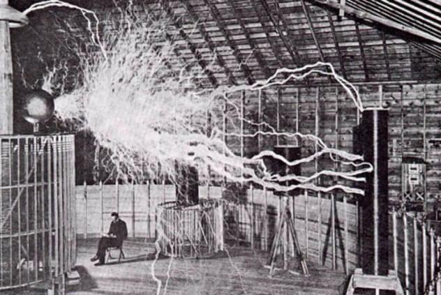 Tri načina na koje je Tesla trenirao svoj mozak