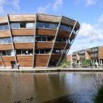 University of Nottingham, Engleska
