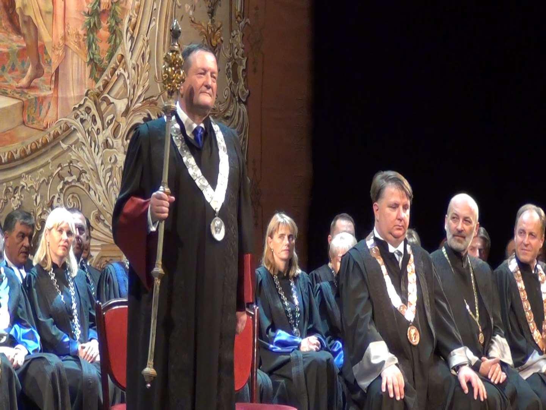 Video: Studenti ne očekuju puno od novog rektora zagrebačkog Sveučilišta