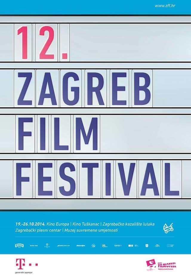 Preko stotinu naslova iz cijeloga svijeta na 12. Zagreb Film Festivalu