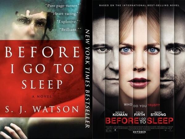 Knjige koje morate pročitati prije nego pogledate filmove