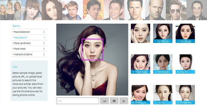 Pomoću web stranice Face++ doznajte kojim celebrityjima nalikujete