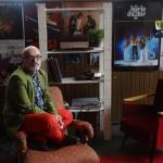 Jedan od autora izložbe i već više od tri desetljeća fotograf Jugotona Mario Krištofić