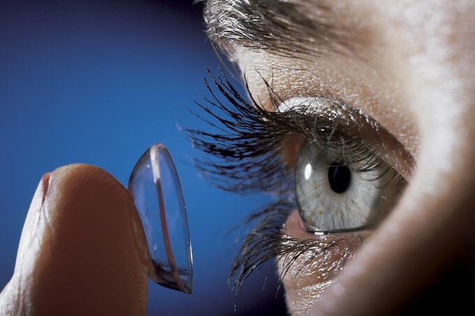 Osam opasnih grešaka koje činite s lećama