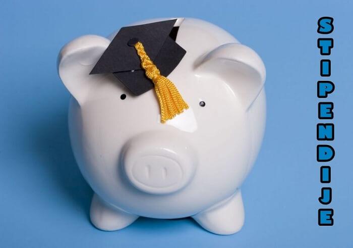 Veliko istraživanje 116 gradova otkrilo gdje studenti dobivaju najveće stipendije