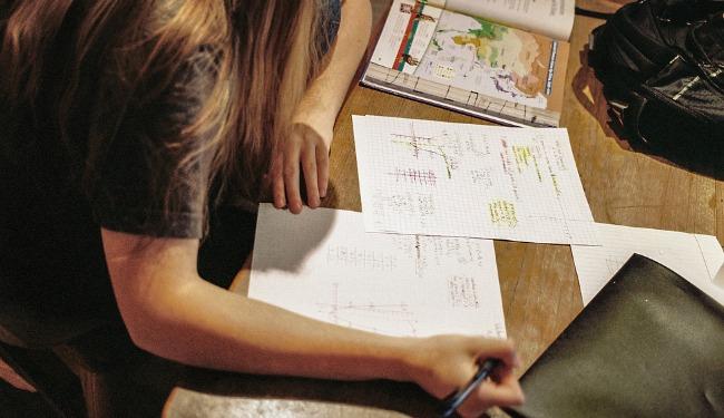Imaju li smisla domaće zadaće? Čak 40 posto učenika gotovo ih uvijek prepisuje