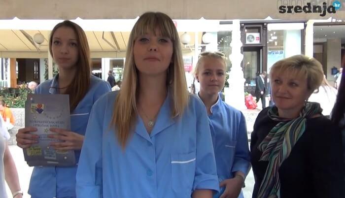 Ravnateljica medicinske škole Vrapče: Iz MZOS-a tvrde da trebamo primarno obrazovati učenike, a ne ih pripremati za upis studija