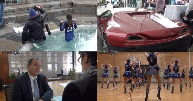 [Videoteka] Naš najgledaniji video u 2014. skupio je više od 900 tisuća pogleda