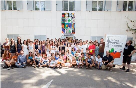 Ljetna tvornica znanosti poziva studente i mlade znanstvenike da postanu mentori