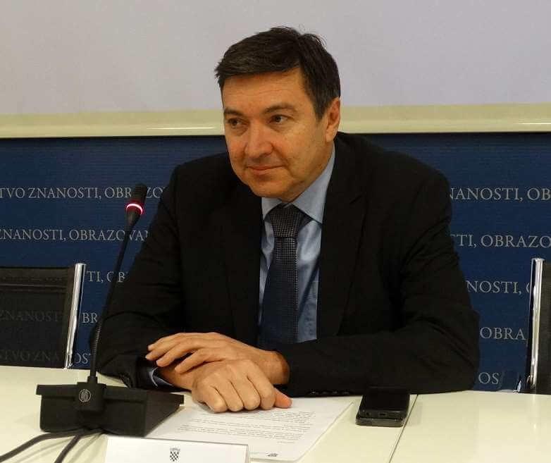 Netransparentan izbor voditeljice ERS-a: Vedran Mornar razmišlja o ostavci – Akcijski plan presudan