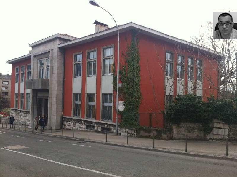 Dekan Zdravstvenih studija Alan Šustić odbacuje optužbe iz priopćenja studenata