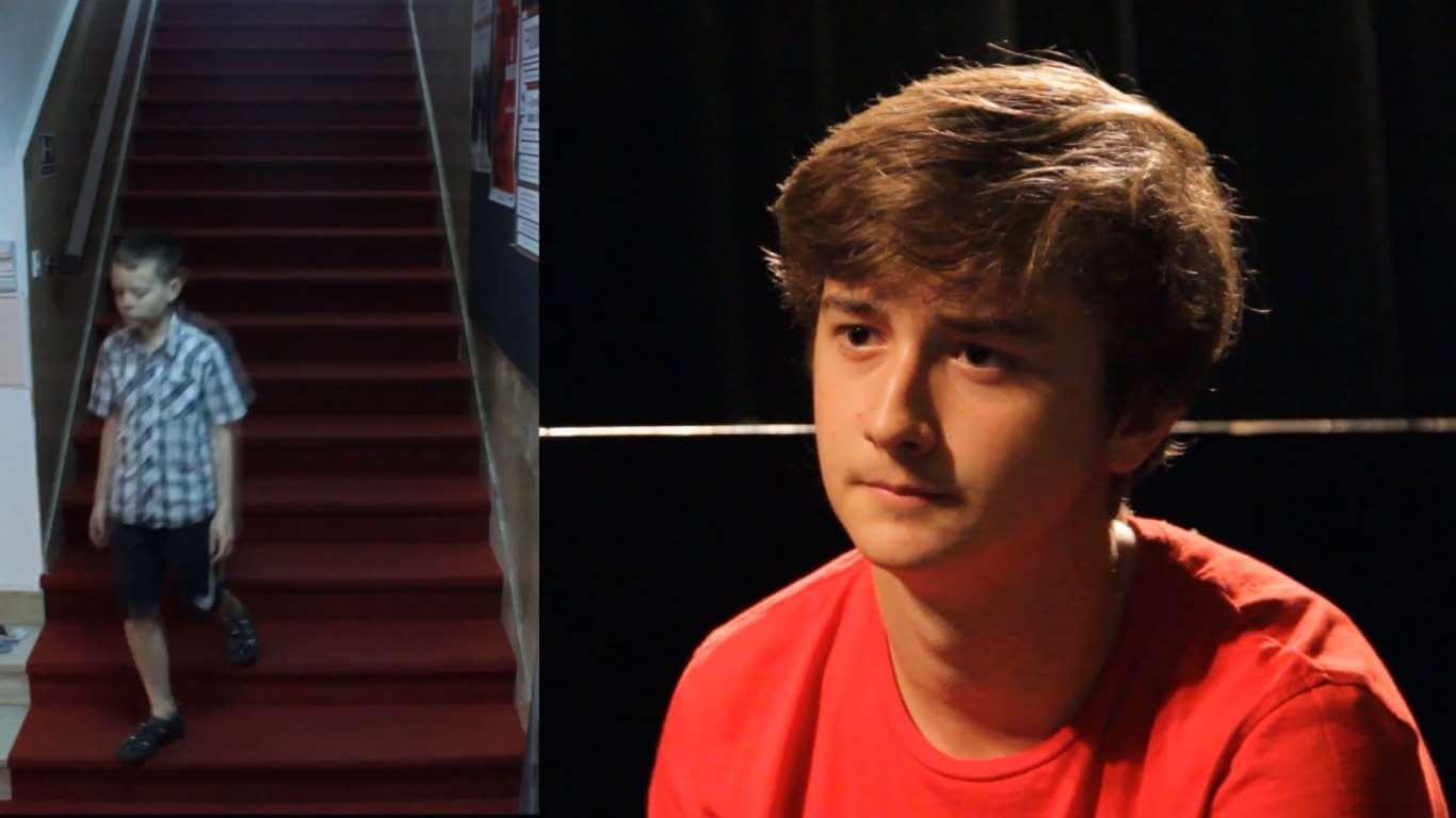 Srednjoškolac osvojio brojne nagrade, a film iz osnovne prikazan mu je i na festivalu u Dubrovniku