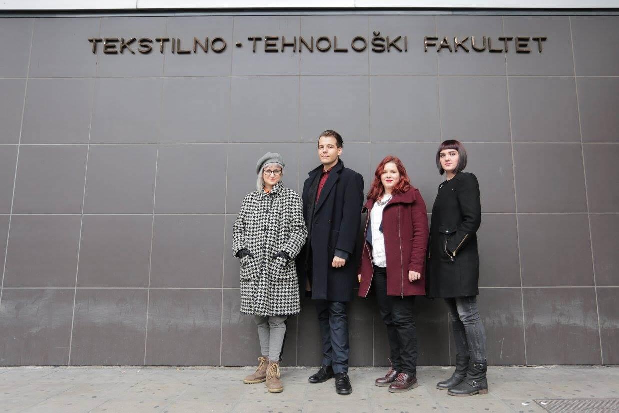 Studenti TTF-a osnovali prvu studentsku zadrugu Fabric8 co-op u Hrvatskoj