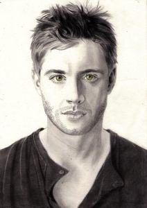 Glumac Jensen Ackles poznatiji kao Dean Winchester iz Supernaturala