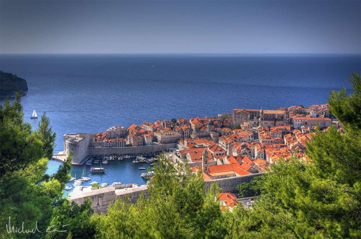 Rektor Boras novcem Sveučilišta uredio luksuzne apartmane u Dubrovniku, u njima ljetuje s obitelji