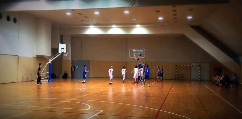 [Video] Kadet KK Zadra utrpao nevjerojatna 103 koša na utakmici