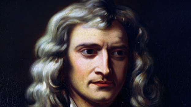 Ni Newton zbog pandemije nije išao na faks: Priča kaže da mu je baš tad na glavu pala jabuka sa stabla