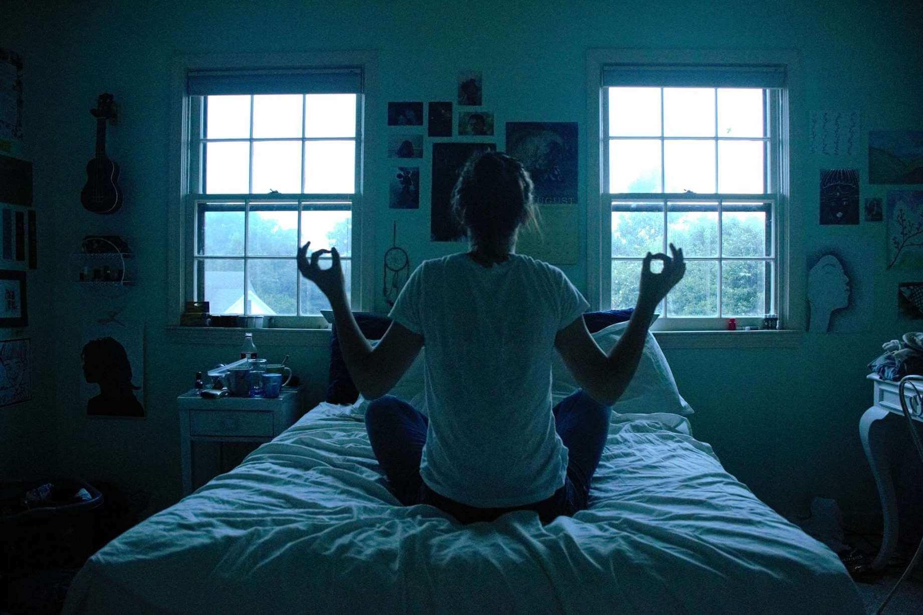 Tjedni ritual: 'Self-care' dan kao idealan način za preživljavanje stresa