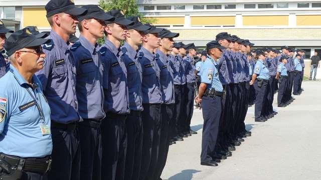 Velika izmjena u Zakona: Uvjet za prijam u policiju više neće biti isključivo četverogodišnja škola