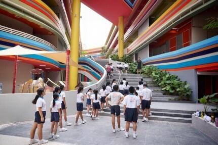 [FOTOGALERIJA] Pogledajte kako će izgledati najljepša škola na svijetu