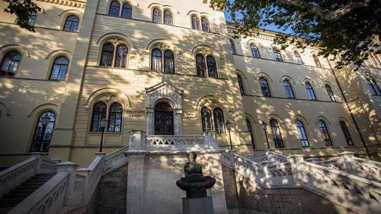 Doznajte Koliko Ce Studenata Upisivati Svaki Od Fakulteta Sveucilista U Zagrebu U 2018 2019 Godini