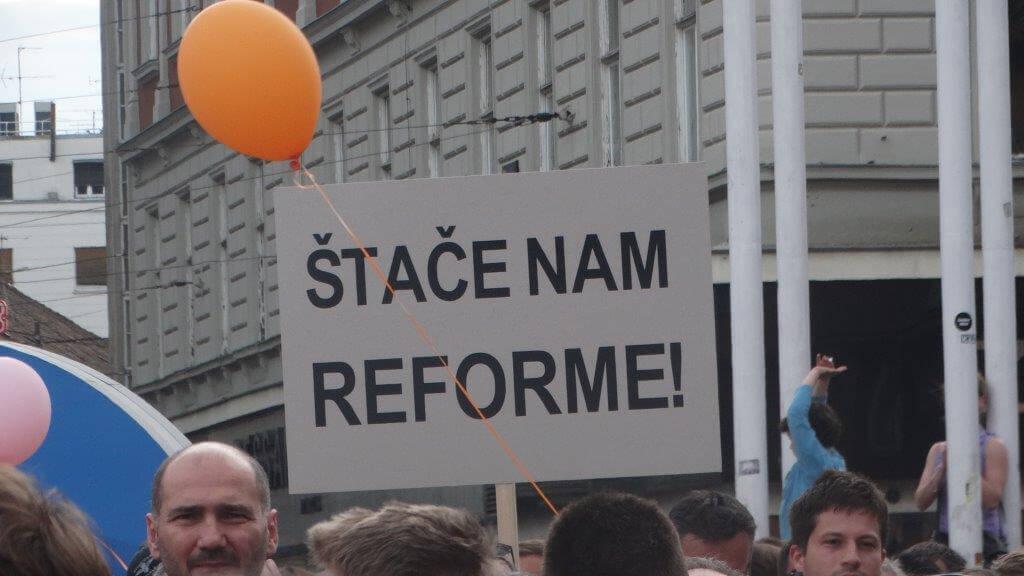 Službeno je: Konačan kraj kurikularne reforme kakvu znamo
