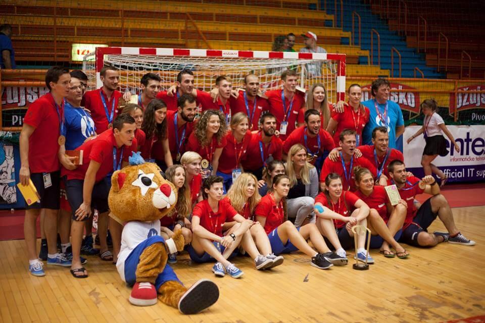 Fotogalerija: Športska gimnazija iz Zagreba najuspješnija na Državnom prvenstvu