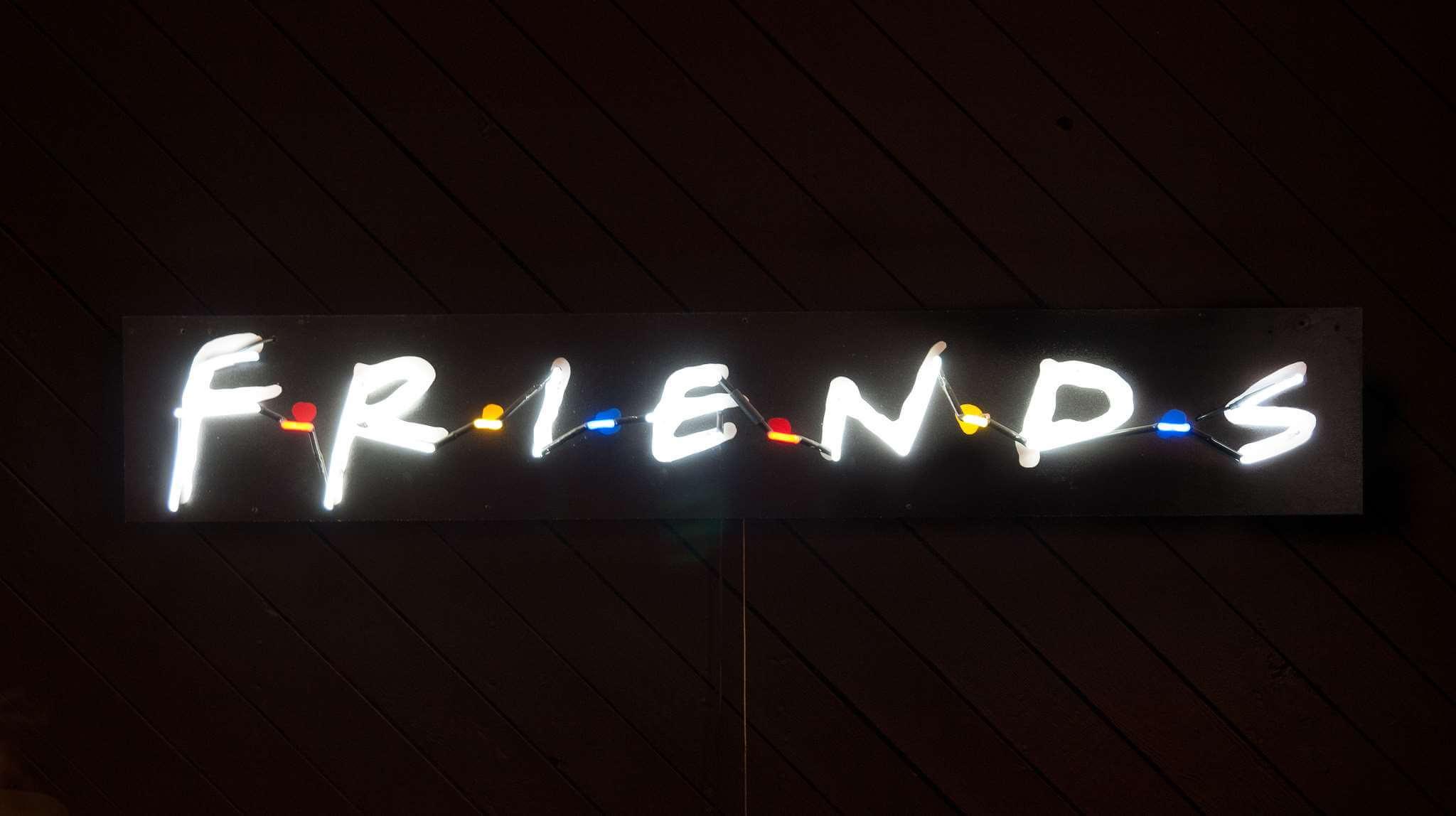 Tužna istina s uglednog MIT-a: Pola vaših prijatelja uopće vas ne voli