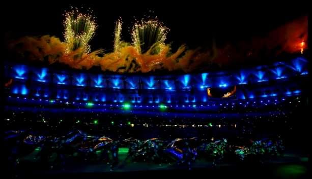 Gimnastičarke uslikale selfie koji će ući u povijest Olimpijskih igara