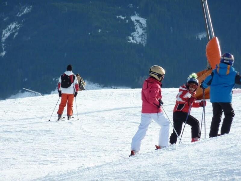 Oni Splićani čiji roditelji nemaju kintu za skijanje, danas su krenuli na nastavu
