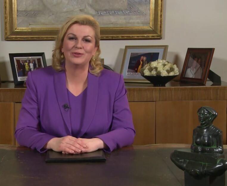 Rektor Sveučilišta u Mostaru postao dio izbornog stožera Grabar-Kitarović