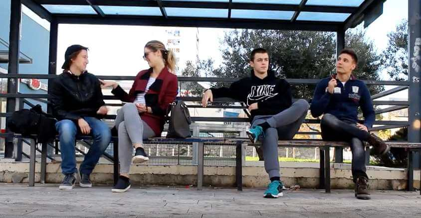 Udruga iz Splita snimila novi video za maturu: Na redu je Dundo Maroje