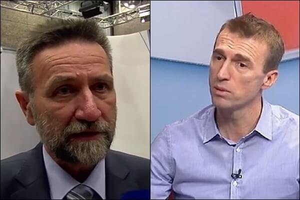 Raspašoj u Ministarstvu: Barišić i Glunčić u potencijalnom sukobu interesa?