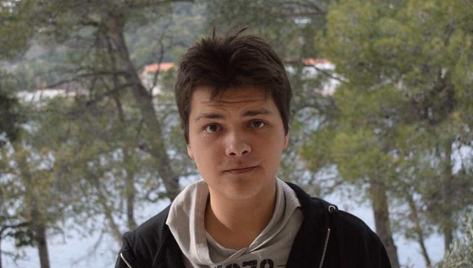 Petar u školi uopće nema informatiku, a europski je prvak u robotici