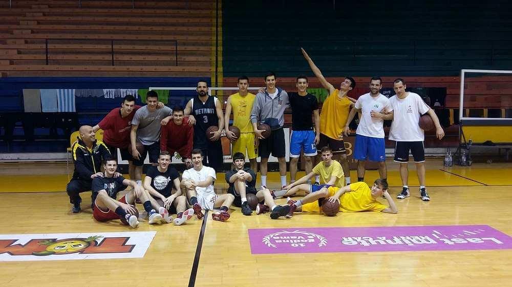 Ekipa sastavljena od splitskih studenata iduće sezone u 2. košarkaškoj ligi Hrvatske